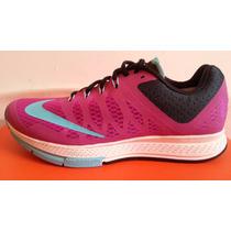 Tenis Nike Air Zoom Elite 7, Talla 4.5 Mx100% Originales