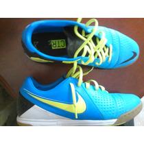 Tenis Nike Para Futbol Rapido