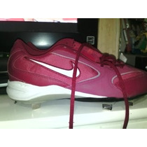 Tennis O Taquetes Nike Nuevos
