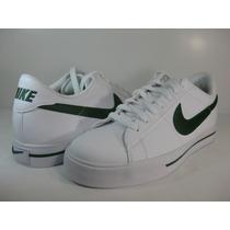 Nike Sweet Classic Piel Blanco