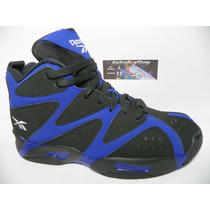 Shawn Kemp Kamikaze 1 Black/blue (numero 8.5 Mex) Astro*