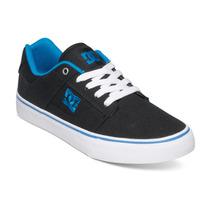 Tenis Calzado Hombre Caballero Bridge Tx Shoe Bbl Dc Shoes