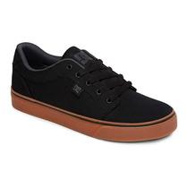 Tenis Calzado Hombre Caballero Classic Anvil Tx Bgm Dc Shoes