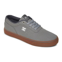 Tenis Calzado Hombre Caballero Switch S Tx Wid Dc Shoes