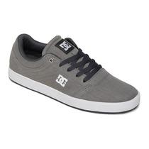 Tenis Calzado Hombre Caballero Ska Crisis Tx Se Lgr Dc Shoes