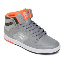 Tenis Calzado Mujer Dama Nyjah High Shoes Wid Dc Shoes