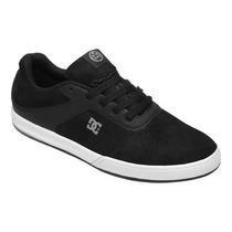Tenis Calzado Hombre Caballero Mike Mo Capaldi Blk Dc Shoes