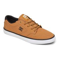 Tenis Calzado Hombre Caballero Nyjah Vulc Tx We9 Dc Shoes