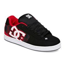 Tenis Calzado Hombre Caballero Net Se Shoes Bpa Dc Shoes