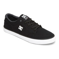 Tenis Calzado Hombre Caballero Nyjah Vulc Tx Bkw Dc Shoes