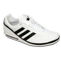 Tenis Adidas Porsche Desing Sp1 Originals Choclo Blanco Gym