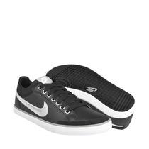 Nike Tenis Dama Atleticos Y Urbanos 579619010 2-5 Piel Negro