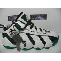 Adidas Eqt Keyshawn Johnson Jets (numero 9 Mex) Astroboy-
