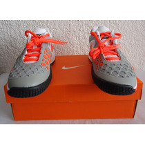 Tenis Nike Air Max Courtballistec 4.3 (gs)