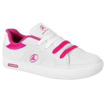 Tenis De Piel Prokennex 3389h Escolar ¡envio Gratis! Adidas