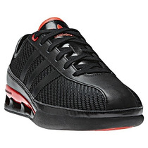 Tenis Adidas Porsche Desing Sp 2 Originals Choclo Negro Gym