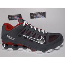 Nike Reax Dark Grey (numero 6.5 Mex) Astroboyshop