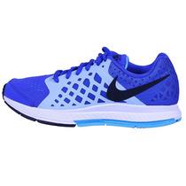 Mujer Tenis Nike Pegasus 31 Performance Air Zoom Azul Cobalt
