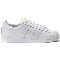 Tenis Superstar Originals Pharrell Para Hombre Adidas S83350