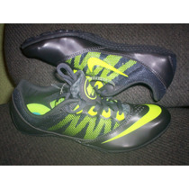 Spikes Atletismo Velocidad Nike Rival S, 8 Mex