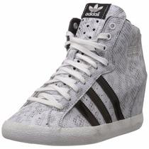 Adidas Originals Superstar Up Sneake Profit Suela Plataforma