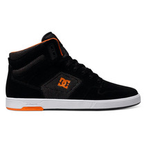 Tenis Calzado Hombre Nyjah High-top Dc Shoes Holiday