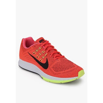 Tenis Nike Originales Air Zoom Structure 18 Para Correr