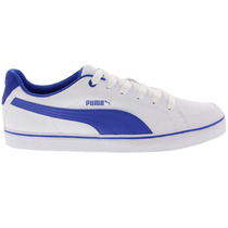 Tenis Casual Court Point Vulc Para Hombre Puma Pu398