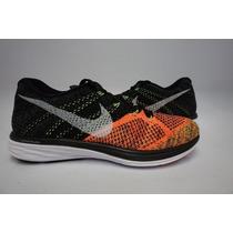 Tenis Nike Flyknit Lunar 3