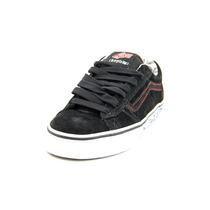 Vans La Cripta Dos Suede Skate Zapatos