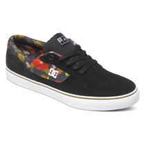 Tenis Hombre Switch Sp Adys300194-kmi Sprng 2016 Dc Shoes