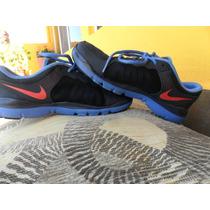 Tenis Nike Flex Tr2 100% Originales