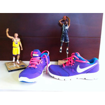 Nike Flex Experience 3 Ligeros #22.5 Compra Ya