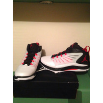 Tenis Jordan Prime Fly 2 (tallas Solamenteen 10 Y 11 Mex)