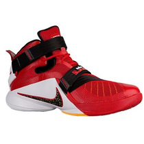 Tenis Nike Lebron Soldier 9 Ix Tallas Disponibles