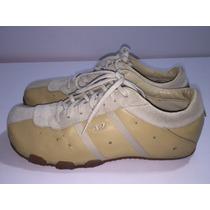 Zapato Diesel Evelyn 27 Mex A Un 80% De Vida
