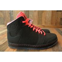 Tenis Nike Air Jordan Prime 5 Black Infrared Talla 7.5mx