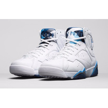 Nike Air Jordan 7 Retro French Blue