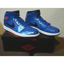 Tenis Nike Air Jordan Talla 10us 28cm 8mex
