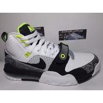 Nike Trainner Bo Jackson Volt (numero 8 Mex) Astroboyshop