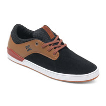 Tenis Calzado Hombre Caball Mikey T 2 S M Shoe Xkcw Dc Shoes