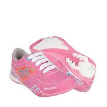 Baby Cats Zapatos Niños Atleticos Y Urbanos 7-680 18-21 Si