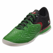 Tenis Adidas X 15.2 Ic Liga Ct Mexico (signal Green/black)