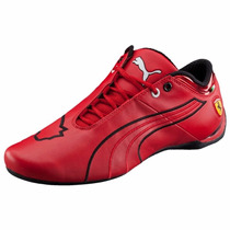 2016 Tenis Puma Future Cat M1 Ferrari Big Cat Rojo Total Gym