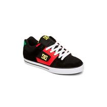 Tenis Calzado Hombre Caballero Pure M Shoe Xkrg Dc Shoes