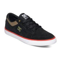 Tenis Calzado Hombre Caballero Nyjah Vulc Shoe Bve Dc Shoes