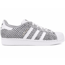 Tenis Originals Superstar Snake Pack Niño Adidas B25739