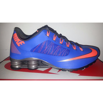 Tenis Nike Shox Superfly , 6 Mx 100% Nuevos