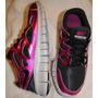 Tenis Nike Free Run+ 27mx 100%originales, Nuevos