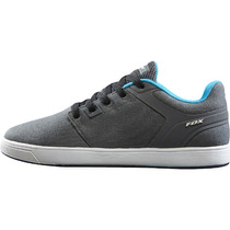Tenis Fox Racing Motion Scrub Fresh Gris Bmx